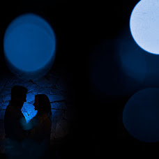 Wedding photographer Jota Castelli (jotacastelli). Photo of 20.02.2019