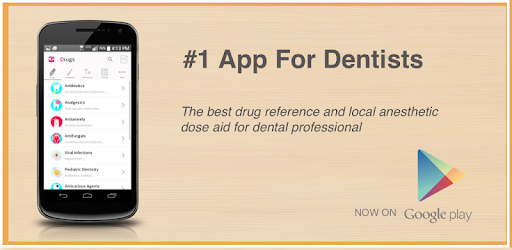 Dental Drugs & Anesthesia - Apps on Google Play