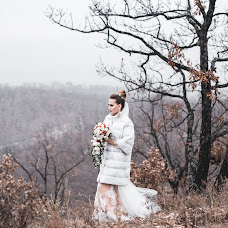 Wedding photographer Nikita Kver (nikitakver). Photo of 31.10.2017