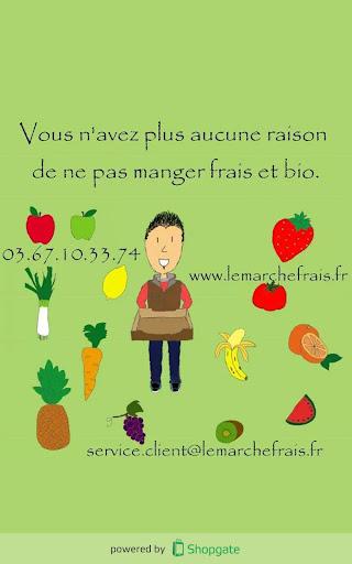Lemarchefrais.fr