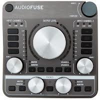 Arturia AudioFuse SPACE Gray