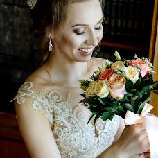 Wedding photographer Kirill Vertelko (vertiolko). Photo of 15.12.2017