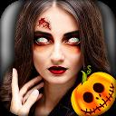 Halloween Photo Editor - Scary Makeup 1.1