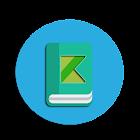 Kotlin Handbook icon
