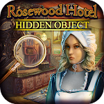 Hidden Object- Rosewood Hotel Icon