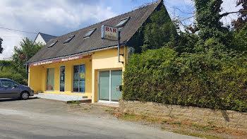 locaux professionels à Le Sourn (56)