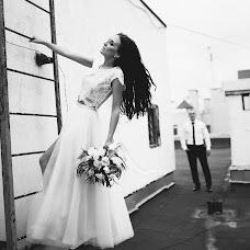 Wedding photographer Aleksey Klimov (fotoklimov). Photo of 16.09.2018