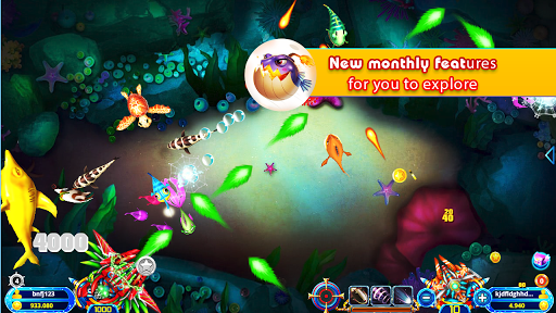 Fishing.io – Fishing Shooting- Fishing Hunter 2018 1.0 APK
