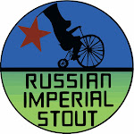 Four Mile Russian Imperial Stout
