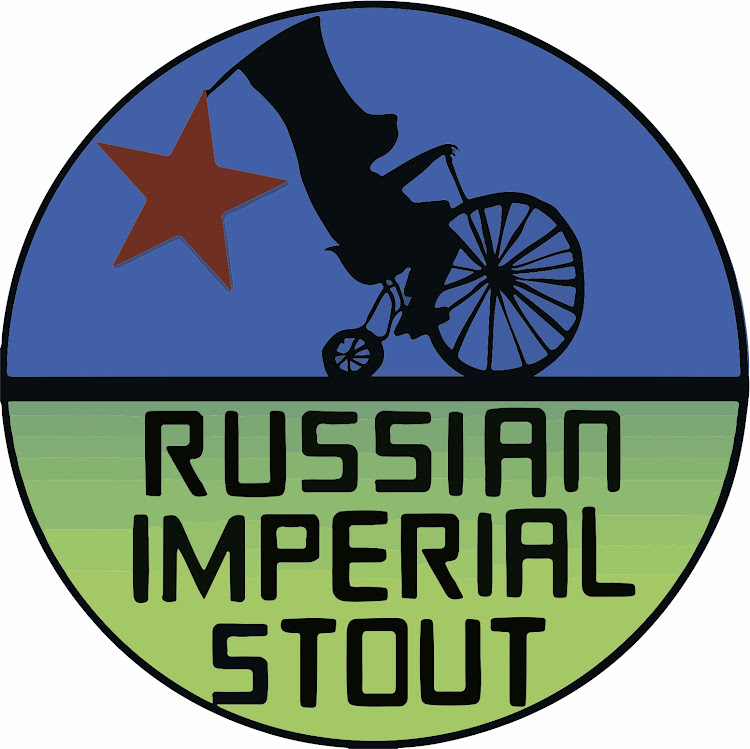 Logo of Four Mile Russian Imperial Stout