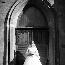 Wedding photographer Andrey Sheypak (Sheipak). Photo of 27.09.2016