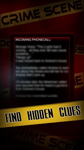 Murder Mystery - Detective Investigation Story 2.0.19 screenshots 4