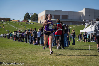 Photo: Girls Varsity - Division 2 44th Annual Richland Cross Country Invitational  Buy Photo: http://photos.garypaulson.net/p411579432/e46306c4e
