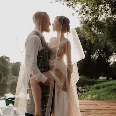 Wedding photographer Dmitriy Selivanov (selivanovphoto). Photo of 25.07.2018