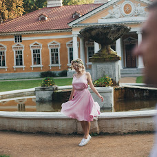 Wedding photographer Svetlana Boyarchuk (svitlankaboyarch). Photo of 17.09.2018