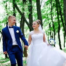 Wedding photographer Darya Khripkova (myplanet5100). Photo of 05.01.2018
