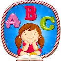Kids ABC Learning Games 2016 icon