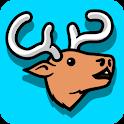 Elk Old icon
