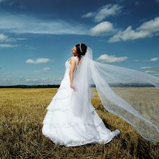 Wedding photographer Viktor Brankov (BRANK). Photo of 24.04.2013