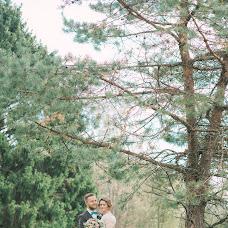 Wedding photographer Nataliya Malova (nmalova). Photo of 26.04.2017