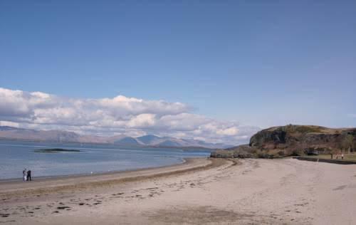 Loch View Chalet