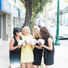 Wedding photographer Rachael Minto (RachaelMinto). Photo of 09.05.2019