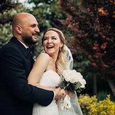 Düğün fotoğrafçısı Orçun Yalçın (orya). 27.04.2018 fotoları