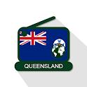 Queensland 📻 AM FM Online Radio Stations icon