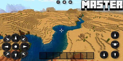 Télécharger master craft - Block Sandbox Edition apk mod screenshots 3