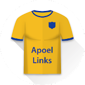 Links & News for APOEL FC