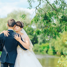 Wedding photographer Mikola Єmelyanov (emelianovphoto). Photo of 24.04.2018