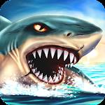 Shark World Icon