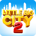 Little Big City 2 icon