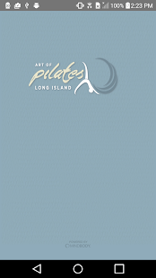 Art of Pilates LI- screenshot thumbnail