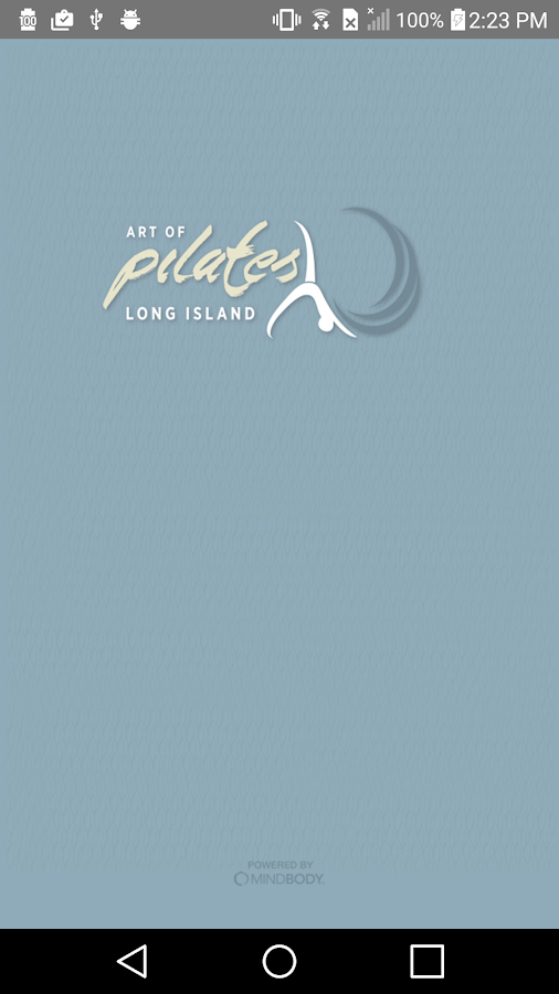 Art of Pilates LI- screenshot