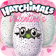hatchimals Valentine muna