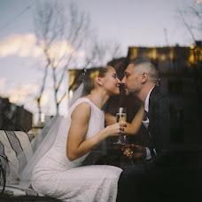 Φωτογράφος γάμων Konstantin Macvay (matsvay). Φωτογραφία: 11.03.2019