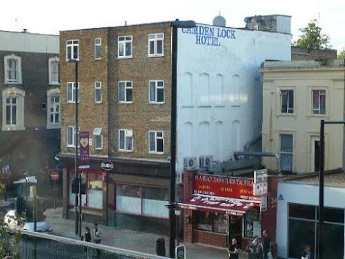 Photo Camden Lock Hotel