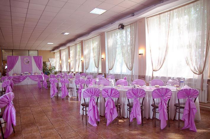 Фото №3 зала Банкетный зал «Прибайкальский»