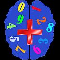 Cálculo Mental Suma icon