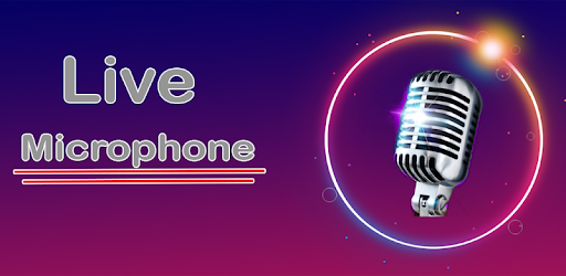 Приложения в Google Play – Loud Microphone (Live) – Big Mic ...
