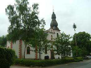 Photo: Kirche in Körperich © Wikipedia CC Lizenz Autor Peng