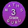 Премиум Third Grade Kids Math Guru временно бесплатно