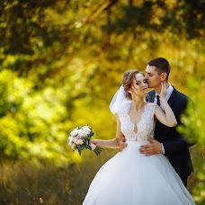 Wedding photographer Nikolay Rogozin (RogozinNikolay). Photo of 27.10.2018