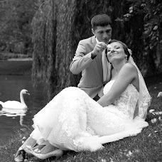 Wedding photographer Dmitriy Andryuschenko (Fano). Photo of 06.12.2014