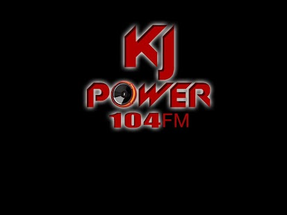 KJ POWER 104 FM- screenshot thumbnail