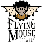 Logo of Flying Mouse 8 Ale