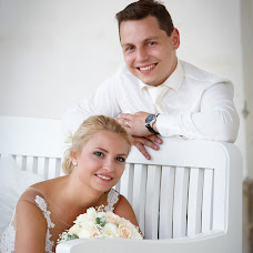 Svatební fotograf Jan Gebauer (gebauer). Fotografie z 29.08.2017