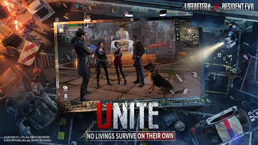 LifeAfter 1.0.164 Screenshots 4