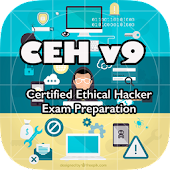 Guide to CEH v9 Exam 2018 Certified Ethical Hacker